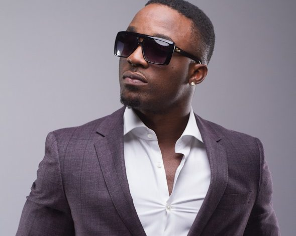 Nigerian Celebrity Biography: Iyanya