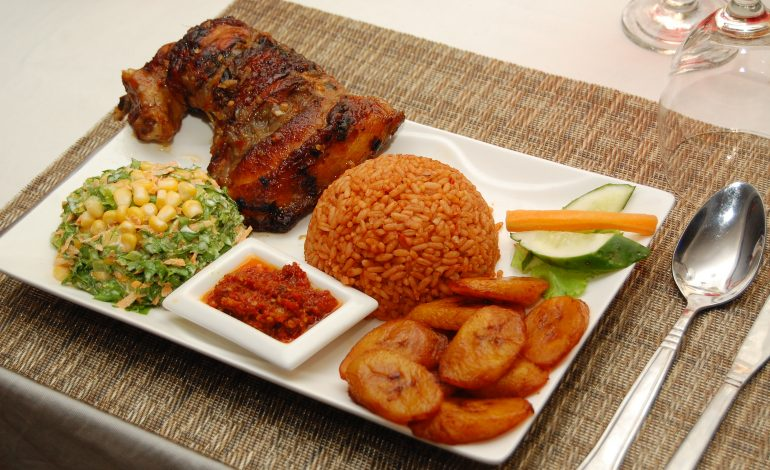 Complete Guide On How To Cook Jollof Rice And Different Recipes