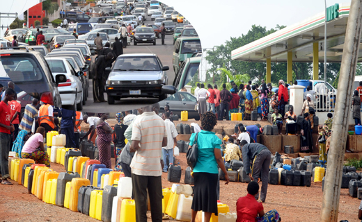12 States With The Least Expensive And Most Expensive Fuel Prices In Nigeria
