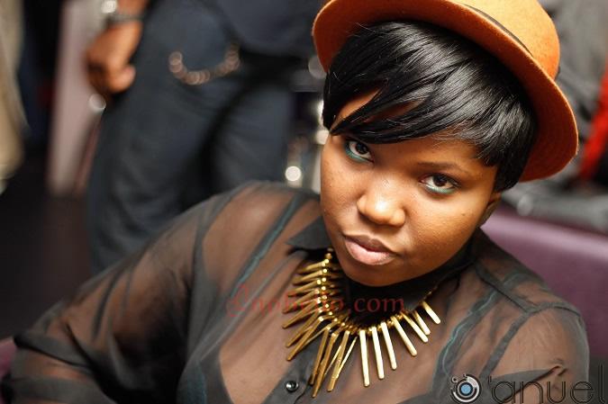 Nigerian Celebrity Biography: Sasha P