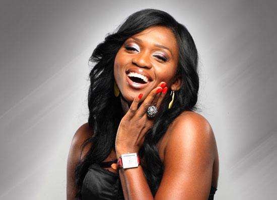 Nigerian Celebrity Biography: Waje