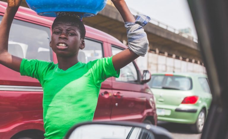 This Street Photography Explores Typical Life In Lagos