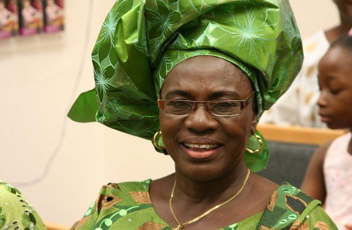 Nigerian Celebrities Biography: Idowu Philips