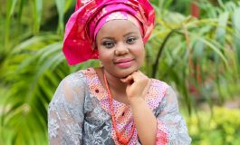 Nigeria Celebrities Biography: Kabirat Kafidipe