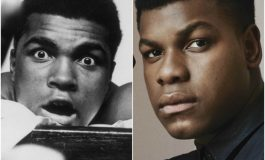 John Boyega Is a Perfect Biopic On Muhammad Ali