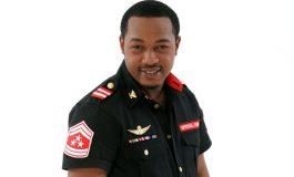 Nigerian Celebrities Biography: Nonso Diobi