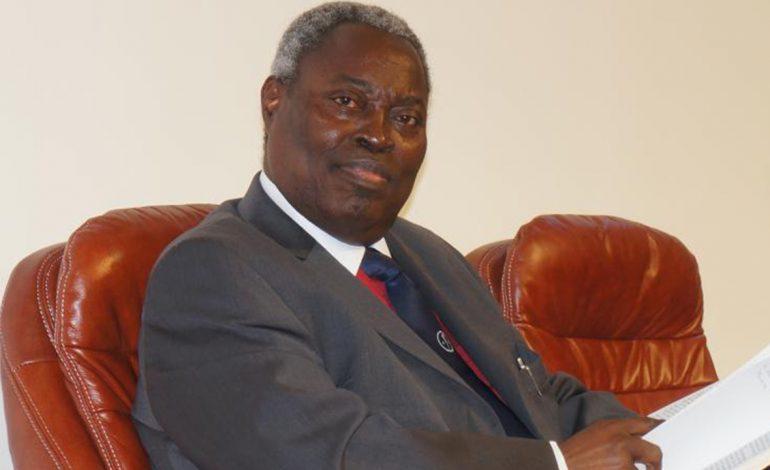 Evangelist William Kumuyi Turns at 75