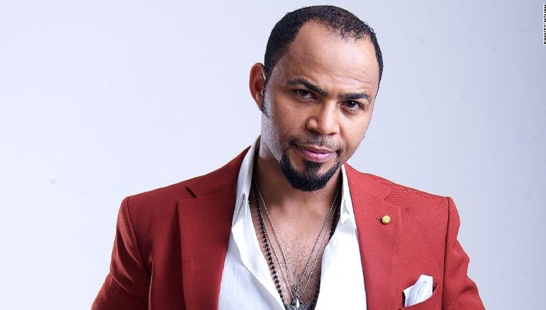 Nigerian Celebrities Biography: Ramsey Nouah