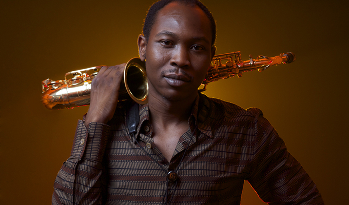 Nigerian Celebrities Biography: Seun Kuti