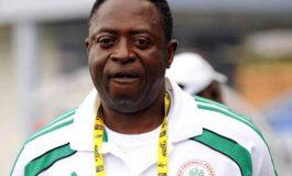 Former Super Eagles Coach, Amodu Shuaibu Dies at 58