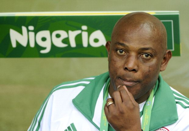 Stephen Keshi's Biography