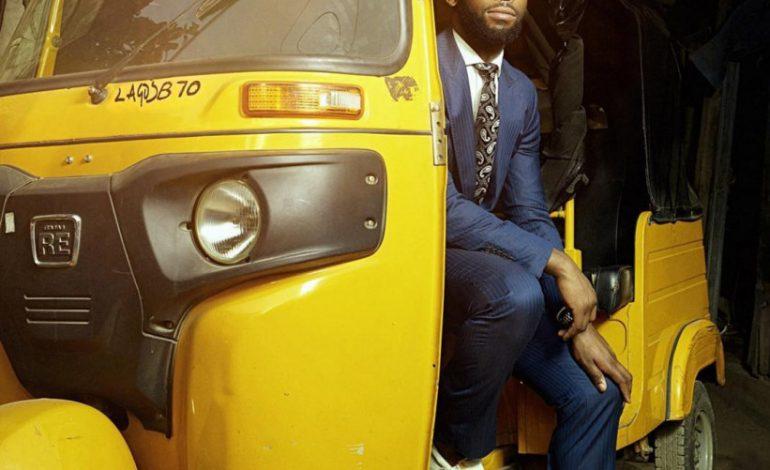 'Mamacita' Wizkid And Tinie Tempah Took Over Lagos In Style