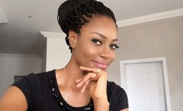 Ghanaian Celebrities Biography: Yvonne Nelson