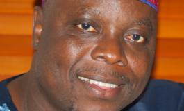 Nigerian Celebrities Biography: Dele Odule