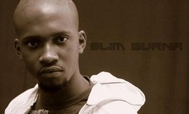Nigerian Celebrities Biography: Slim Burna