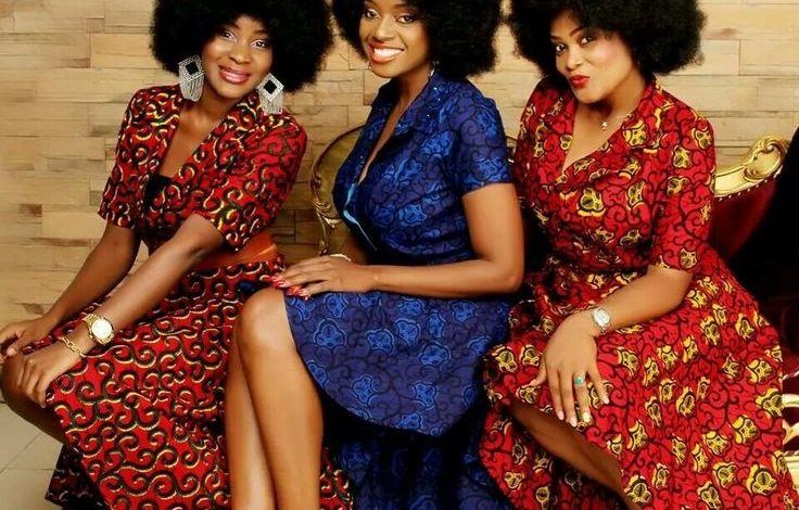 20 Beautiful Ankara Styles For Teenagers
