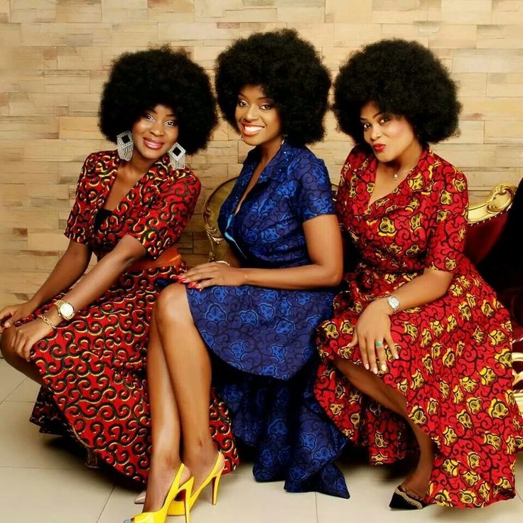 Image result for ankara styles for teenagers