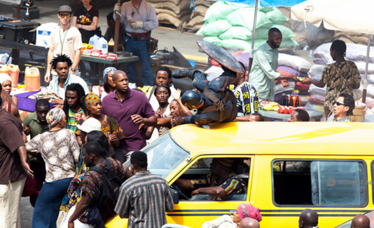 5 Hollywood Movies That Featured Nigeria
