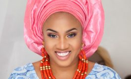 This is How To Tie Simple Nigerian Gele Yourself