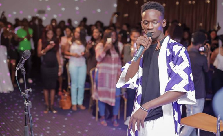 7 Things You Don't Know About Mr Eazi