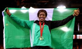 3 Nigerian Women Win Medals At The Spanish Wrestling Grand Prix