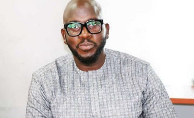 This 36 Years Old Has The Largest Commercial Rice Farmer In Nigeria