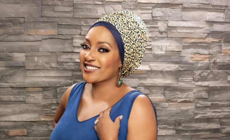 "Northern Nigerian TV Personality Salma Phillips Featured on BBC Africa's ""African Women You Need to Know"""