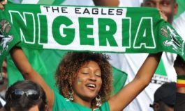 NFF Has Entered no Agreement with NNPC over Payment of Super Eagles' Coach