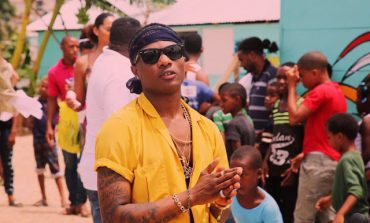 Wizkid Stars In Tinie Tempah's ''Mamacita'' Video