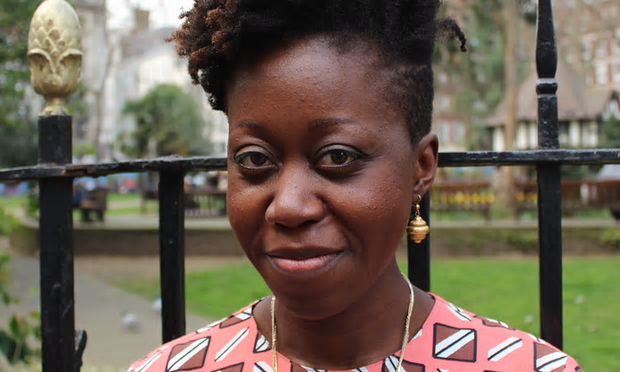 Abiola Oni Wins The BAME Short Story Competition in UK
