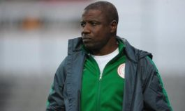NFF Appoints Salisu Yusuf as The New Super Eagles Head Coach