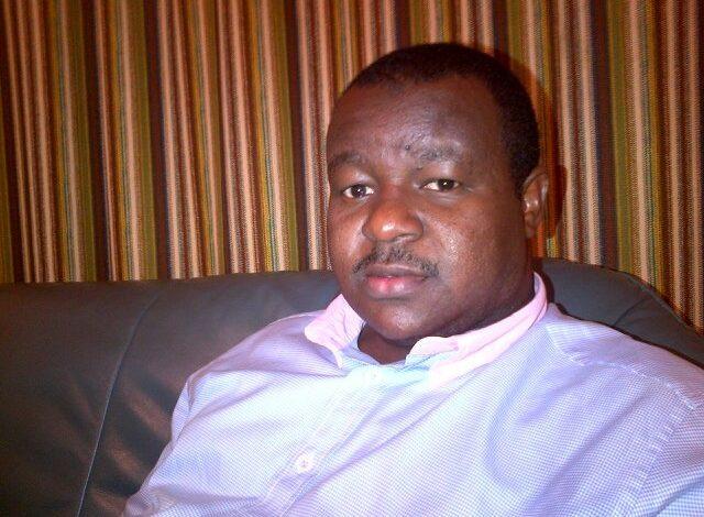 Richest men in Nigeria: Alhassan Danta
