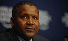Nigerian Richest Men: Aliko Dangote