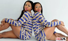 Meet Nollywood' Rising Stars ''The Aneke Twins''