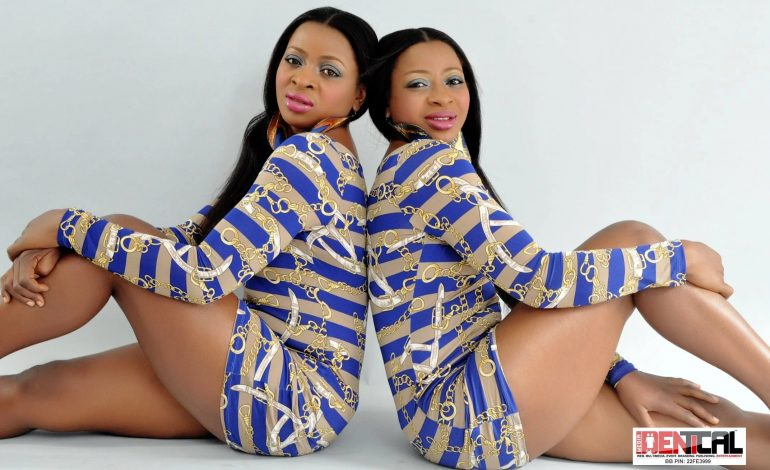 "Meet Nollywood' Rising Stars ""The Aneke Twins"""