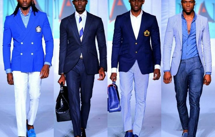 8 Stylish Nigerian Men You Should Be Following On Instagram