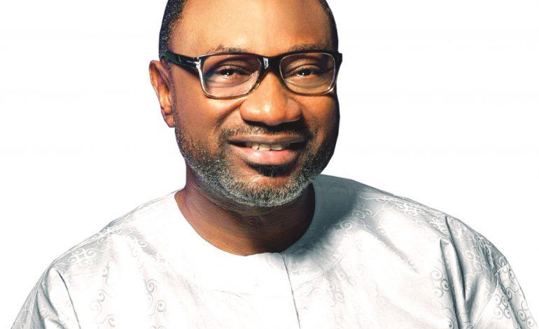 Richest Men In Nigeria: Femi Otedola