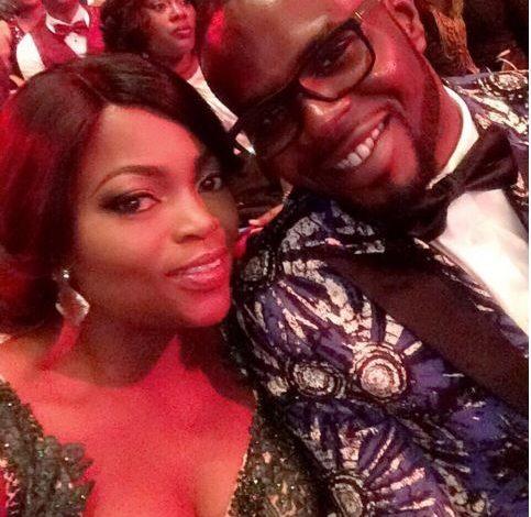 Funke Akindele AKA Jenifa Has Confirmed Her Relationship Status