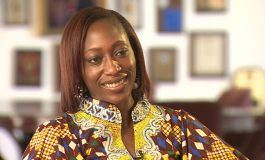 Hafsat Abiola-Costello To Receive the 2016 Goi Peace Award