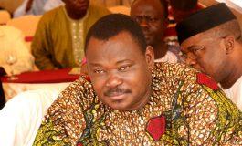 Richest Men in Nigeria: Jimoh Ibrahim