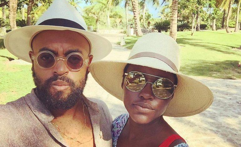 Meet The Latest Lovebirds, Lupita Nyong'o And Her Nigerian Beau, Mobolaji Dawodu