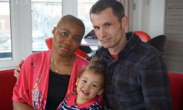 Urgent Appeal To Help 23-year-old Nigerian Mother With Leukaemia Find Blood Stem Cell Donor