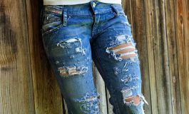 5 Awesome Things You Can Do With Your Old Jeans