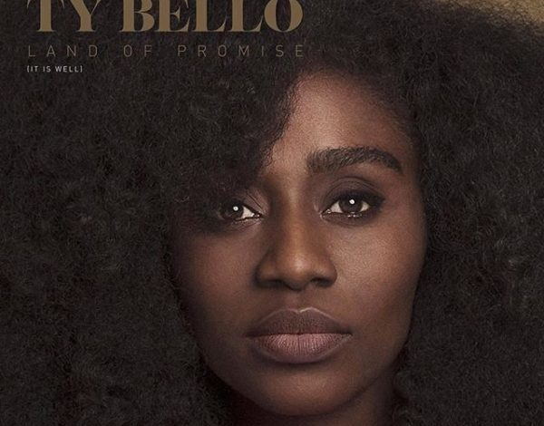 "TY Bello Just Released a New Single Titled ""Land Of Promise"""