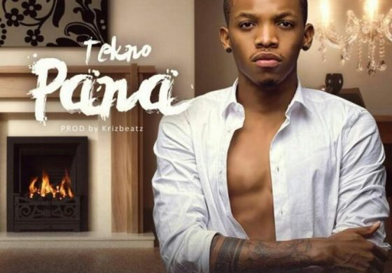 New Video: Pana By Tekno Miles