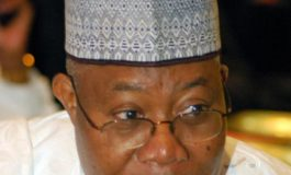 Richest Men in Nigeria: Umaru Abdul Mutallab