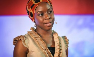''Nobody is ever just a refugee, Nobody is ever just a single thing'' Chimamanda Adichie