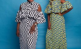 Fashion Label, DTClothings Presents The Look Book For Its 'Fete' Collection