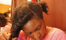 10 Steps To Achieving The Halo Twist Grecian Hairdo