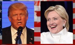 Presidential Debate 2016: Hillary Clinton Vs Donald Trump